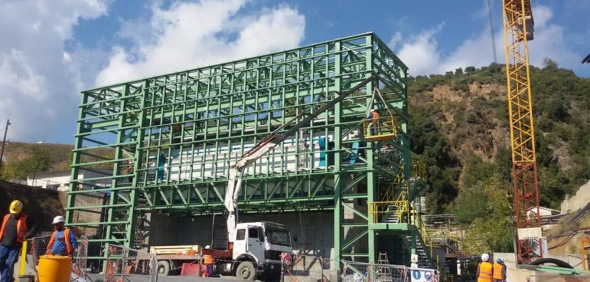 Steel-Structure