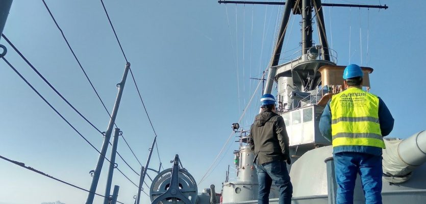 Anagnostou-1-Averof-Thessaloniki-compressor