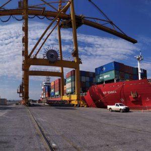 Anagnostou 1 Ship Reparation